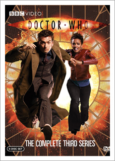 Doctor Who, Series 3