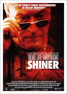 Shiner Movie Poster